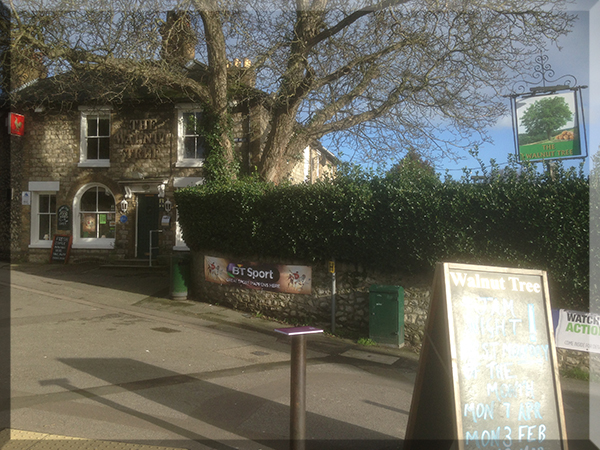 The Walnut Tree Maidstone