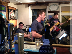 Live music at The Walnut Tree Maidstone