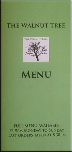 Walnut-Tree-Menu