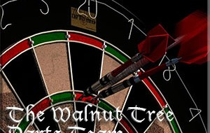 The Walnut Tree Maidstone - Darts