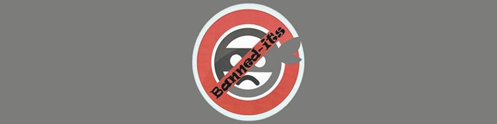 Banned-its logo